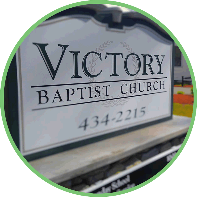 Victory Baptist Church Londonderry NH